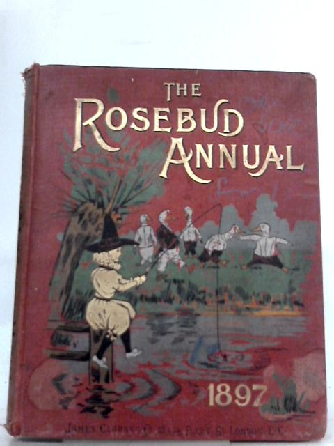 The Rosebud Annual 1897