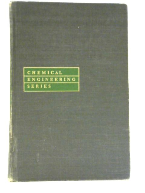 Applied Mathematics in Chemical Engineering by Harold Somers Mickley