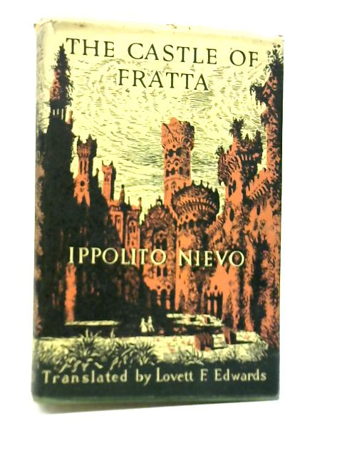 The Castle of Fratta by Ippolito Nievo