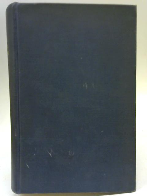 A Handbook of Chemical Engineering Vols I & II By George E Davis