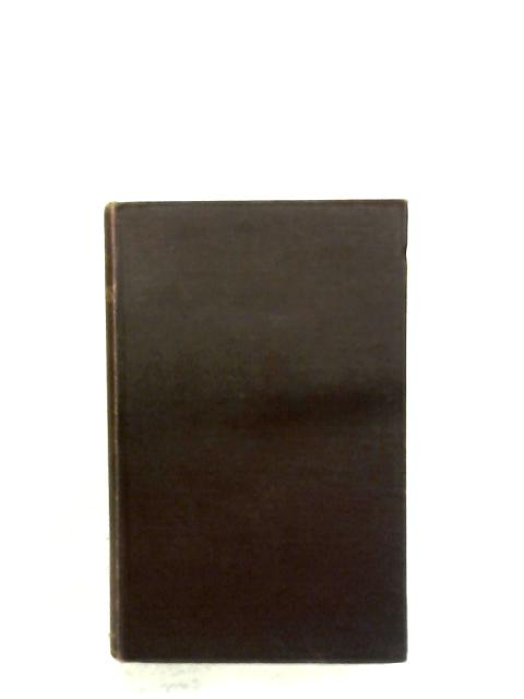 Poetical Works Of Robert Burns: Volume Second By W. Scott Douglas (Ed.)