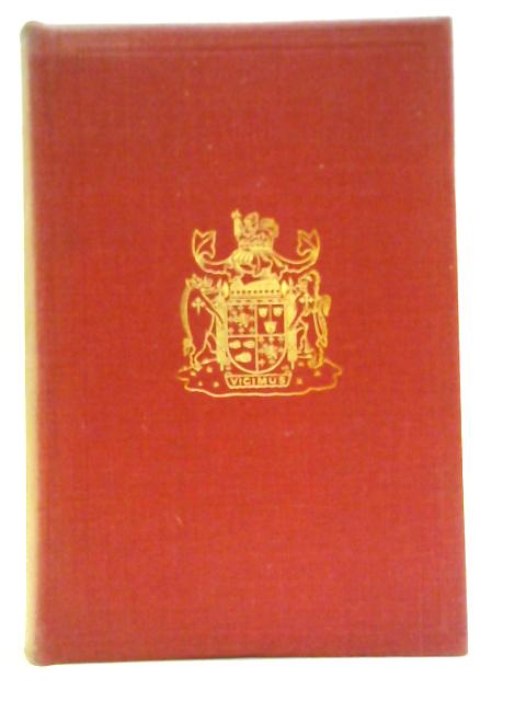 Journals and Letters of Reginald Viscount Esher Volume II by Maurice Brett