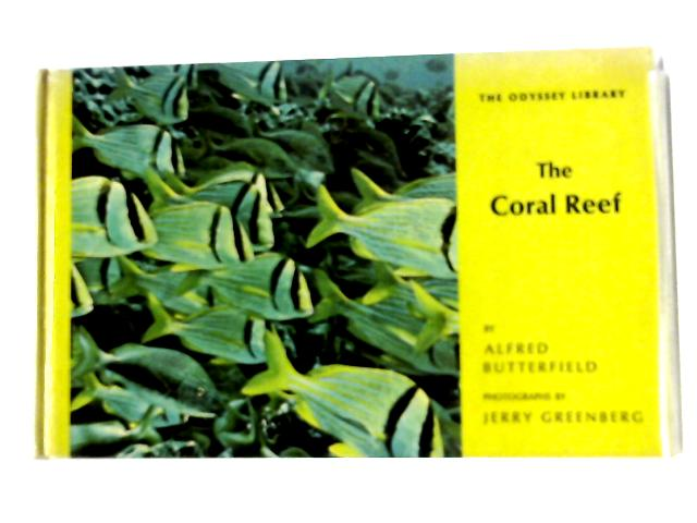 The Coral Reef By Alfred Butterfield