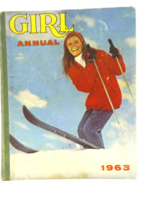 Bunty for Girls 1963 No 11 By Various