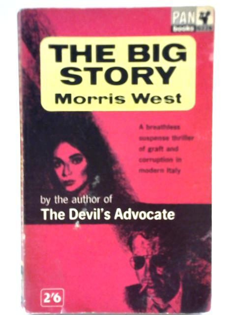 The Big Story By Morris West