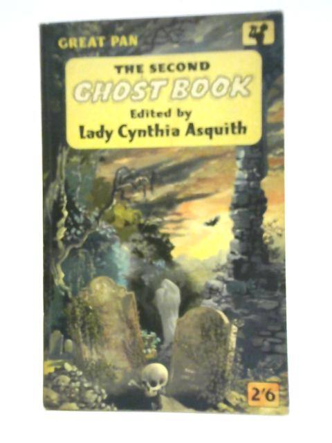 The Second Ghost Book by Lady Cynthia Asquith