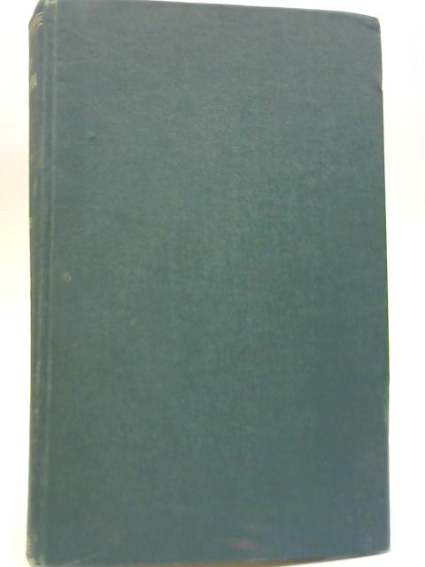 Private International Law By G C Cheshire
