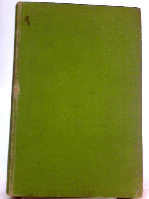 Approach to Farming in Southern Rhodesia By L. T. Tracey