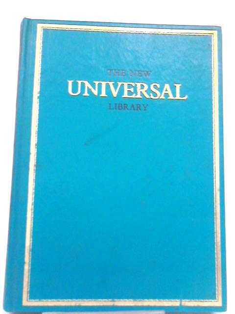 The New Universal Library - Volume Nineteen - Children IV