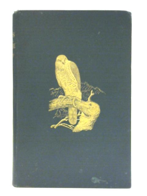 The Birds of Devonshire By William E. H. Pidsley