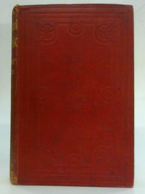Mechanical Text-Book; or, Introduction to the Stufy of Mechanics By William John Macquorn Rankine & E. Fisher Bamber