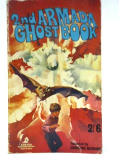 The 2nd Armada Ghost Book by Christine Bernard