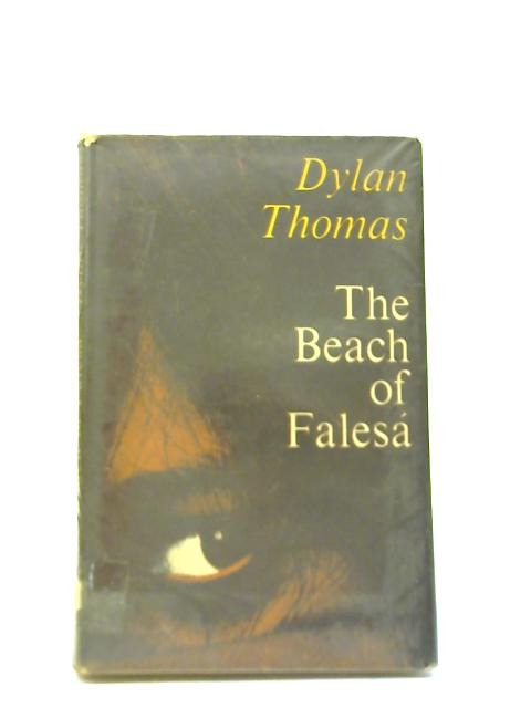 The Beach of Falesa By Dylan Thomas