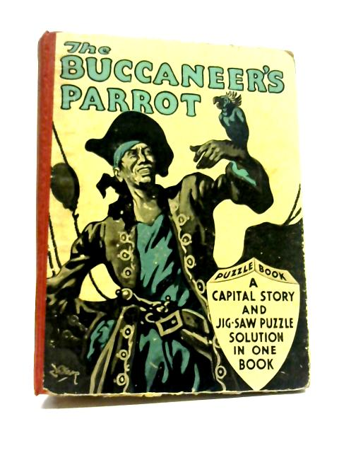 The Buccaneer's Parrot By John Courage