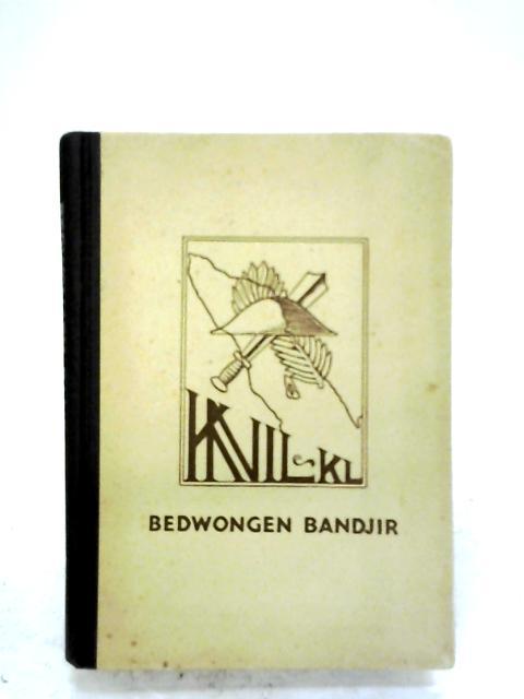 Bedwongen Bandjir: Boek III By Hans Post