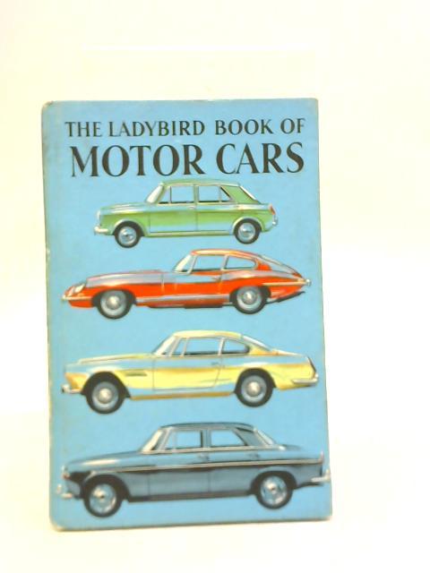 The Ladybird Book of Motor Cars by David Carey