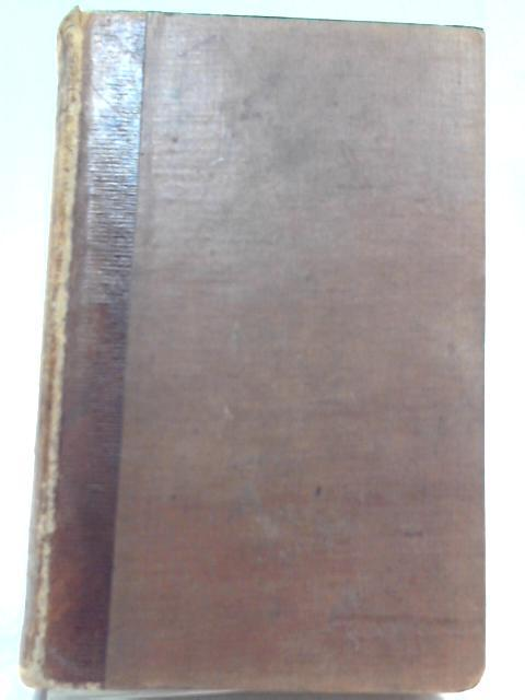 The Asiatic Journal and Monthly Register for British and Foreign India, China, and Australia. Vol XXXIX September - December 1842 by