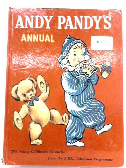 ANDY PANDY'S Annual (1964) By Purnell