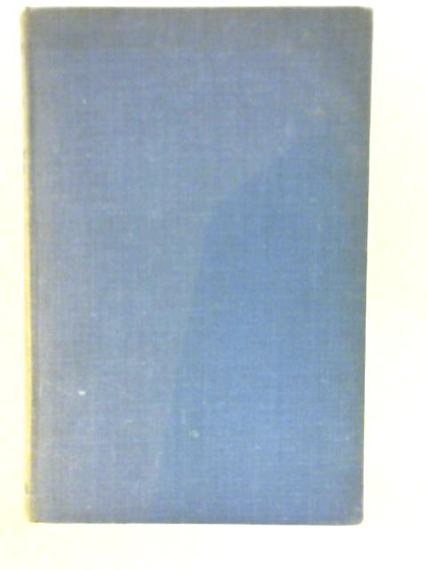 The Priest and the Siren, and other Literary Studies By William Sidney Handley Jones