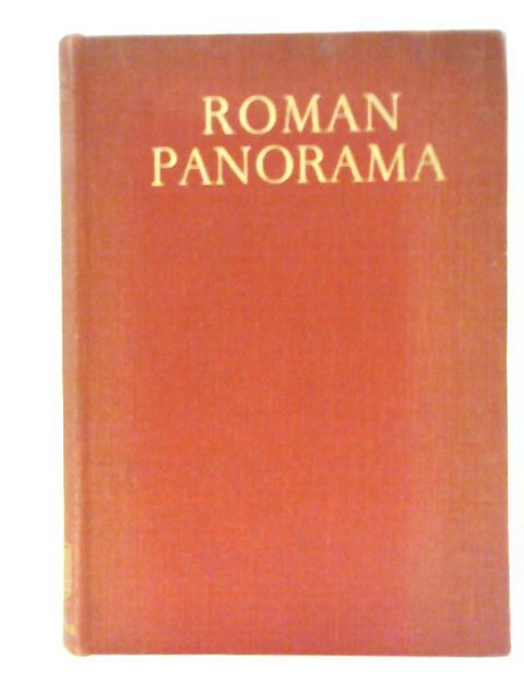 Roman Panorama By H Grose-Hodge