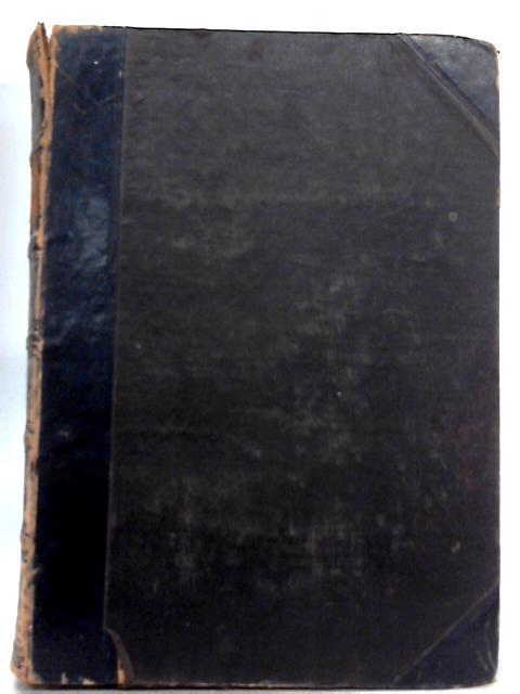 The Book of Days, A Miscellany of Popular Antiquities Vol. II by Robert Chambers