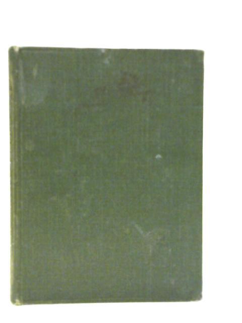 Poems and Essays of Oliver Goldsmith By Oliver Goldsmith
