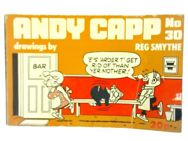 Andy Capp - Number 30 by Reg Smythe