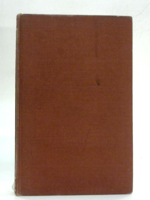 Kabongo: The story of a Kikuyu chief by Richard St. Barbe Baker