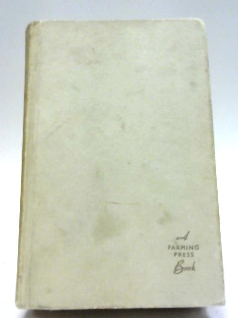 The Principles of Dairy Farming By Kenneth Russell