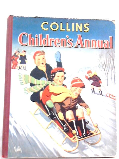 Collins Childrens Annual