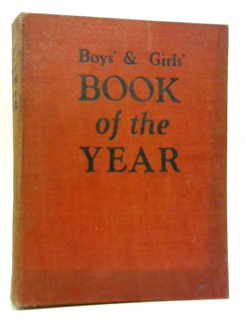 Boys' & Girls' Book of the Year By Various