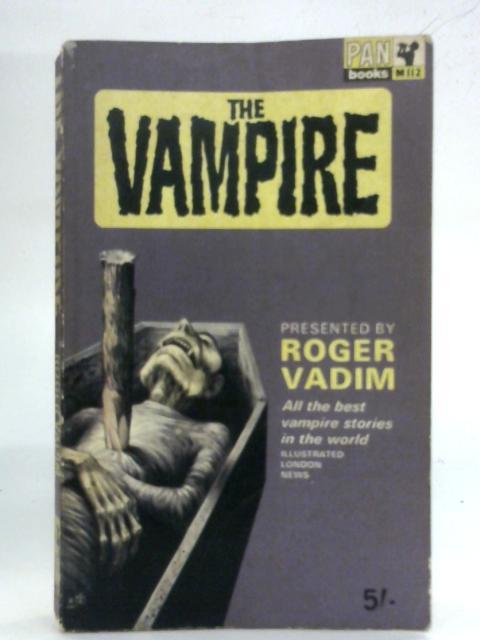 The Vampire by Roger Vadim