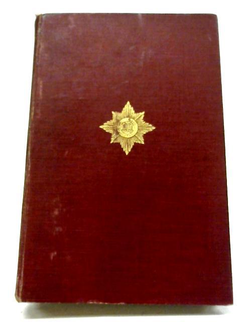 The Irish Guards in the Great War Volume II By Rudyard Kipling
