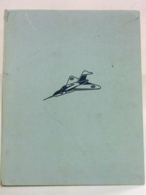 Eagle Book of Aircraft By Various Contributors