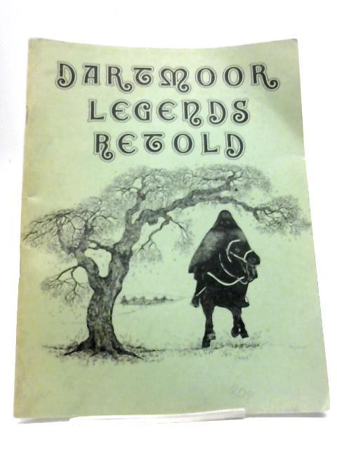 Dartmoor Legends Retold, Vol. 2 by T.H. Gant