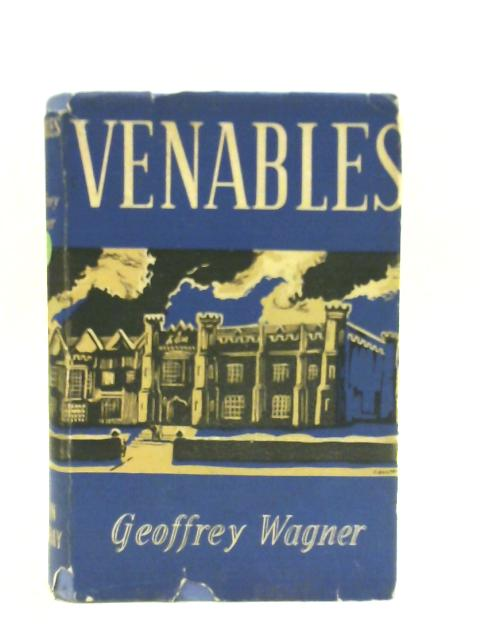Venables By Geoffrey Wagner