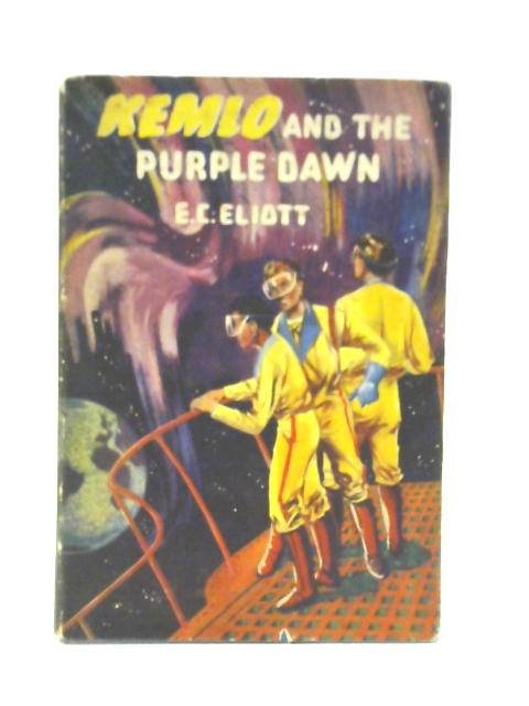 Kemlo and the Purple Dawn By E. C. Eliott