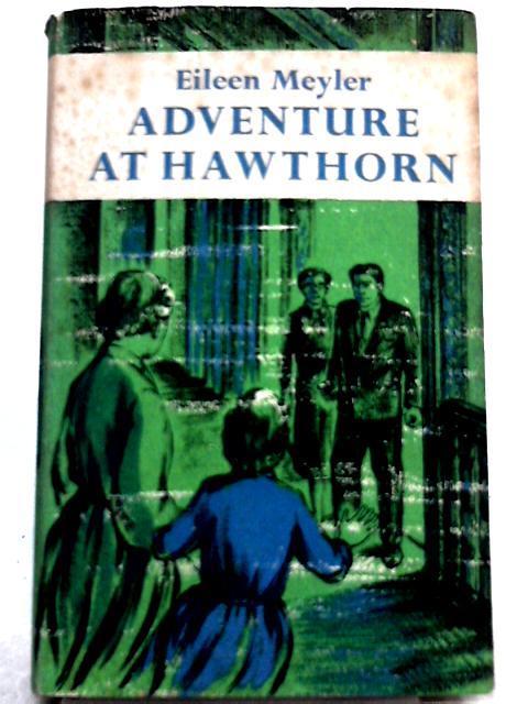 Adventure At Hawthorn By Eileen Meyler