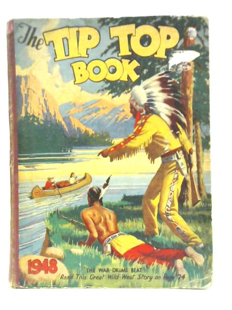 The Tip Top Book By Unstated