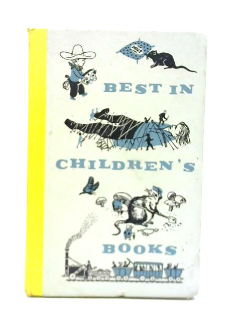 Best in Chilren's Books 8 By Various