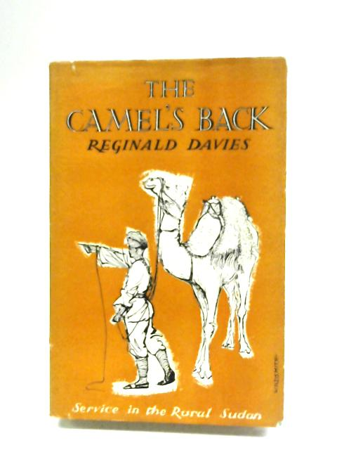 The Camel's Back By Reginald Davies