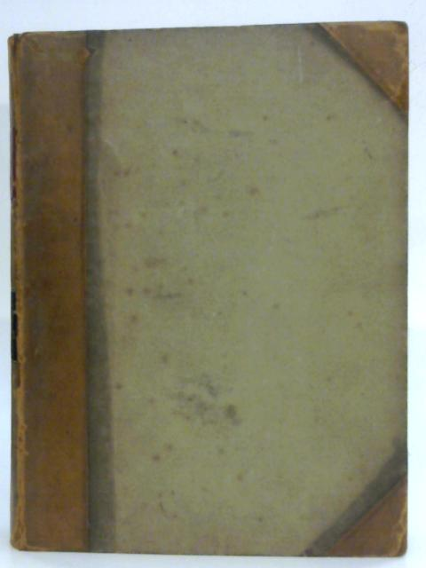 The Law Journal Reports for the year 1848 By Montagu Chambers (Ed.)