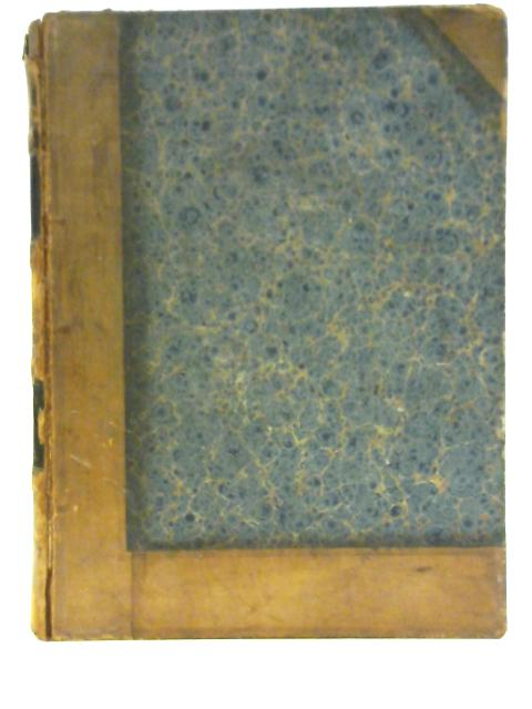 Cases Argued and Determined Relating to the Poor Laws, to Points in Criminal Law, and Other Subjects Chiefly Connected with the Duties and Office of Magistrates - 1848 to 1849 - Volume XVIII Part III By Philip Bockett Barlow et al