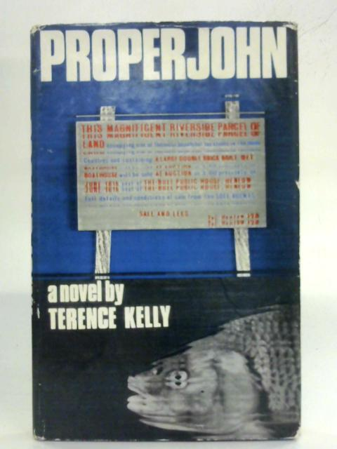 Properjohn By Terence Kelly