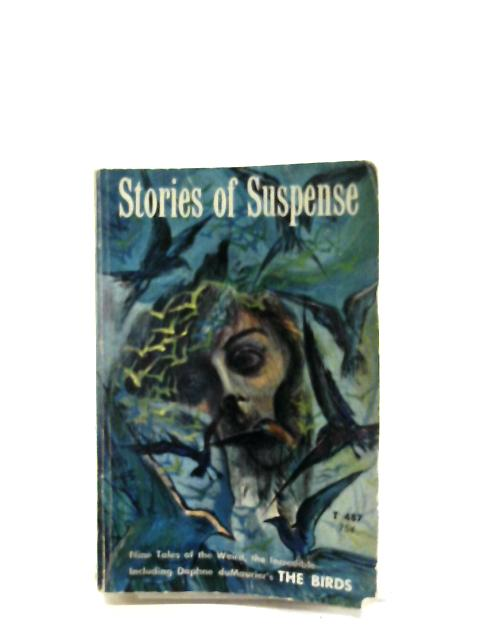 Stories Of Suspense By Various