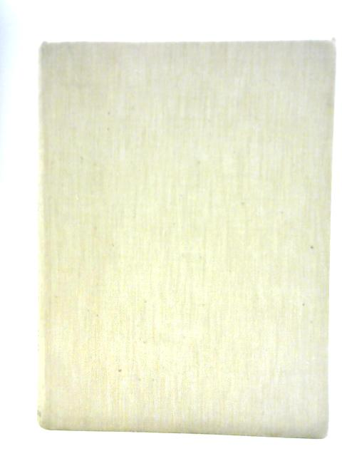 A Canvas to Cover By Edward Seago