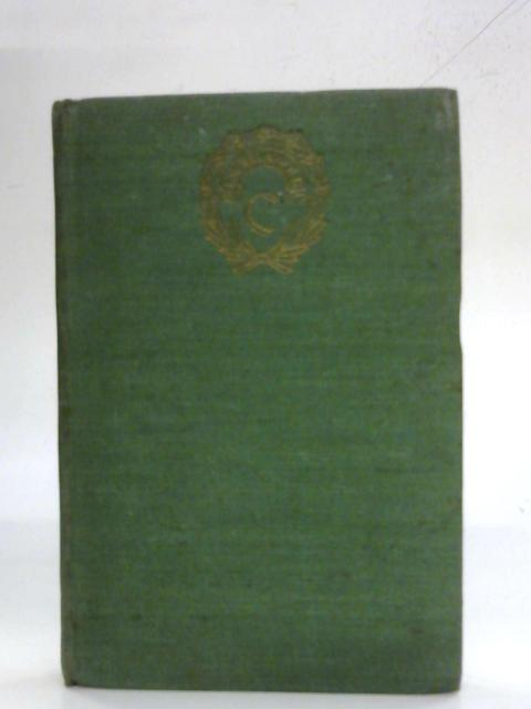 The First Book of Senior Plays By J E Mason