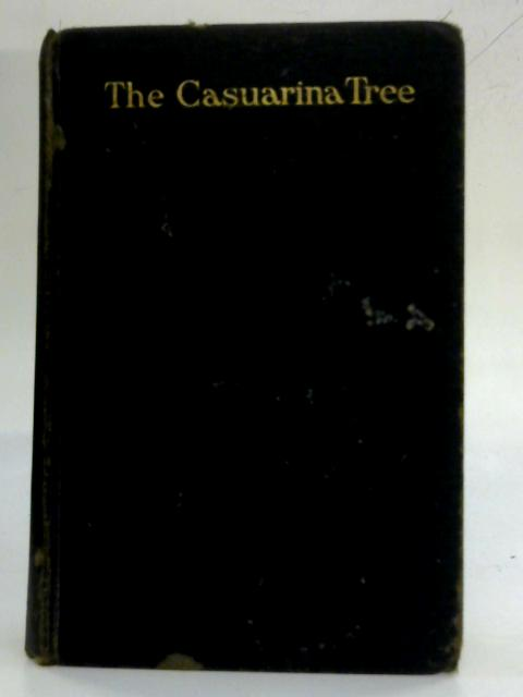 The Casuarina Tree By Somerset Maugham