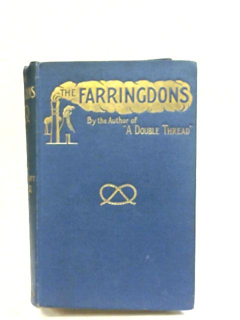The Farringdons By Ellen Thorneycroft Fowler