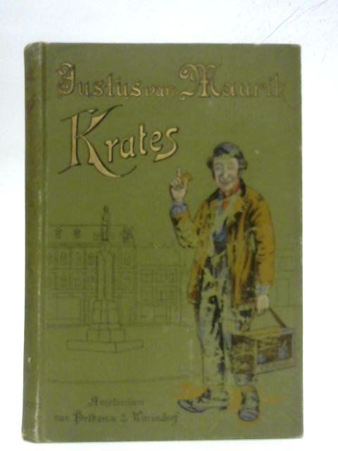 Krates By Justus Van Maurik
